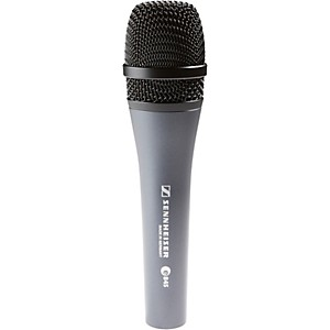 Sennheiser e845 Pro Performance Vocal Microphone