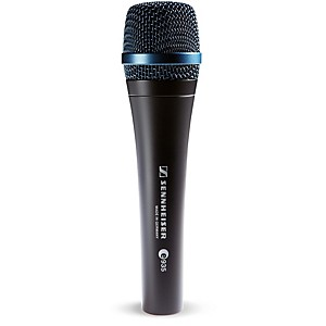 Sennheiser e935 Cardioid Dynamic Microphone by Sennheiser