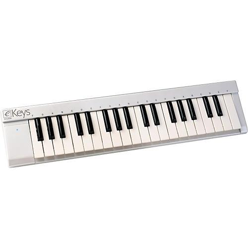 Evolution eKeys USB MIDI Keyboard Controller