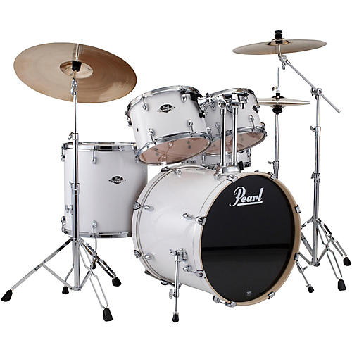 Pearl ePRO Powered by Export Acoustic Electric New Fusion Drumset-thumbnail