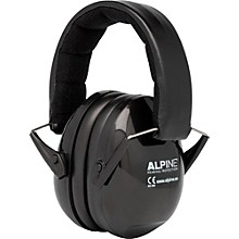 Alpine Hearing Protection (ea) Musicians' Earmuffs (one size fits all)