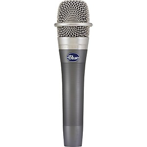 Blue enCORE 100 Dynamic Vocal Microphone by Blue