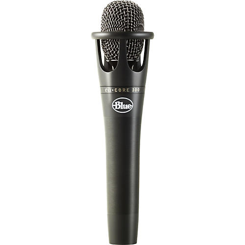 Blue enCORE 300 Condenser Live Vocal Microphone-thumbnail