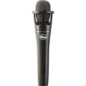 Blue enCORE 300 Condenser Live Vocal Microphone by Blue