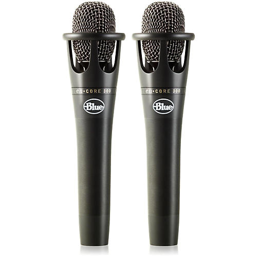 Blue enCORE 300 Condenser Microphone - Buy One, Get One Free