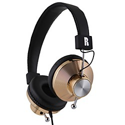 eskuche On-Ear Audio Headphone