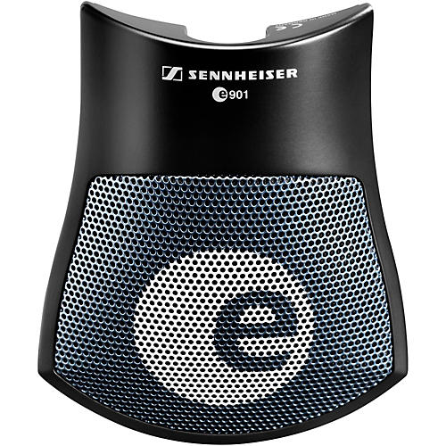 Sennheiser evolution e901 Cardioid/Boundary Instrument Microphone