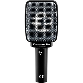 sennheiser evolution e906 dynamic guitar amp microphone guitar center. Black Bedroom Furniture Sets. Home Design Ideas