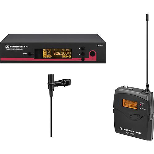 Sennheiser ew 112 G3 Omni Lavalier Wireless System-thumbnail