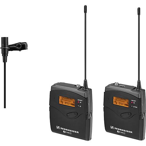 Sennheiser ew 112-p G3 Omni Lavalier Microphone Wireless System-thumbnail