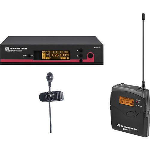 Sennheiser ew 114 G3 Cardioid Lavalier Wireless System-thumbnail