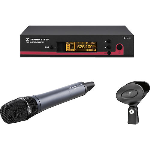 Sennheiser ew 115 G3 LE Wireless Microphone System Band A2