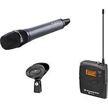 Sennheiser ew 135-p G3 Handheld Wireless Microphone System Level 1 Band G