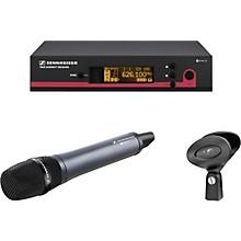 Sennheiser ew 145 G3 Supercardioid Wireless System Level 1 Band B