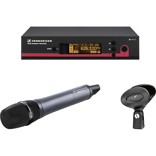 Sennheiser ew 165 G3 Condenser Microphone Wireless System-thumbnail