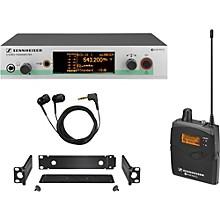 Sennheiser ew 300 IEM G3 In-Ear Wireless Monitor System Level 1 Band A