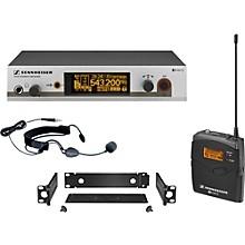 Sennheiser ew 352 G3 Headset Wireless System Level 1 Band B