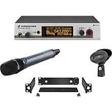 Sennheiser ew 365 G3 Condenser Microphone Wireless System Level 1 Band A