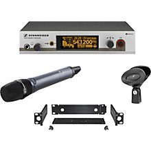 Sennheiser ew 365 G3 Condenser Microphone Wireless System Level 1 Band B