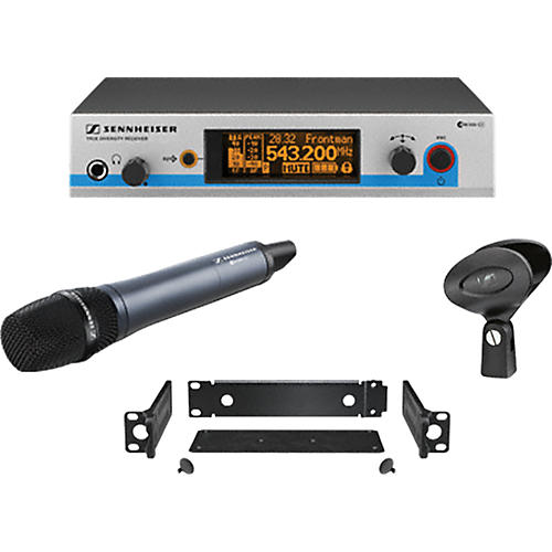 Sennheiser ew 500-965 G3 Handheld Wireless System Band A