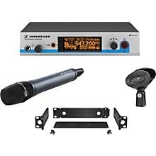 Sennheiser ew 500-965 G3 Handheld Wireless System Level 1 Band A