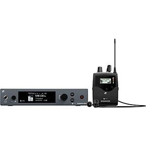 Sennheiser ew IEM G4-A Wireless In-Ear Monitor System