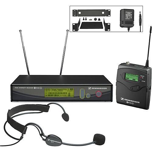 Sennheiser ew352G2 Wireless Headworn System-thumbnail