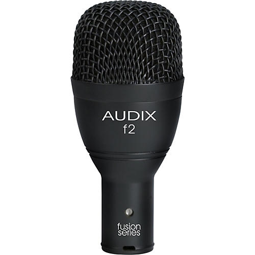 Audix f2 Drum Microphone-thumbnail