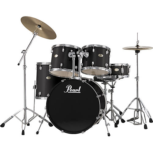 Pearl forum Standard 5-Piece (Discontinued 2004 Model)-thumbnail