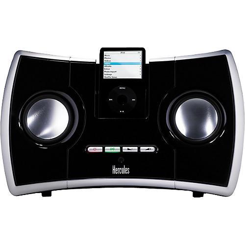 Hercules DJ i-XPS250 Speaker System for iPod-thumbnail