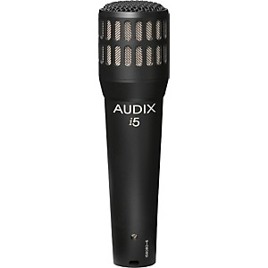 Audix i5 Instrument Microphone by Audix