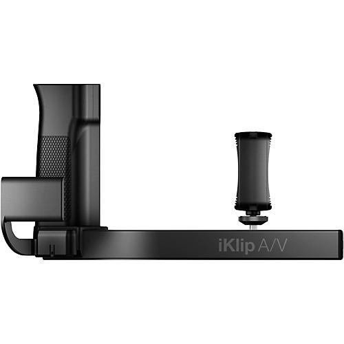 IK Multimedia iKlip AV smartphone video stablizer