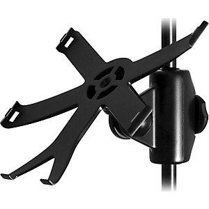 IK Multimedia iKlip iPad Microphone Stand Mount