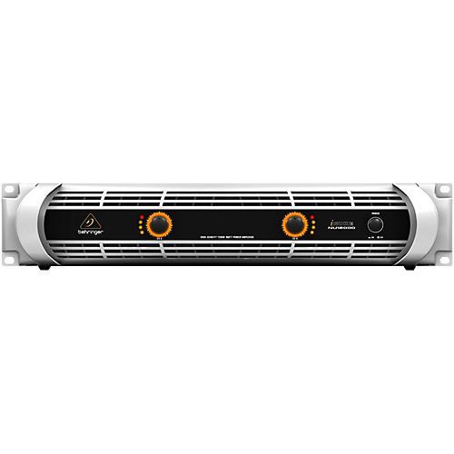 Behringer iNuke NU12000 Power Amp-thumbnail