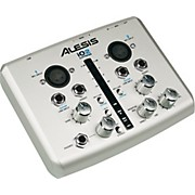 Alesis iO2 Express Audio Interface