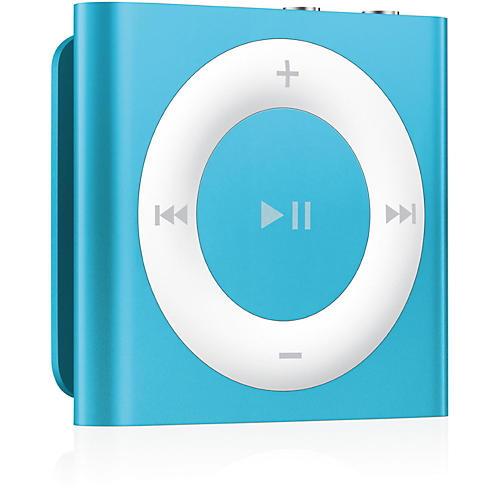 Apple iPod Shuffle 2GB (MD778LL/A)