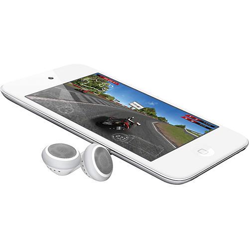 Apple iPod Touch 8G - White (4th Gen)