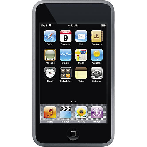 Apple iPod touch 16GB-thumbnail