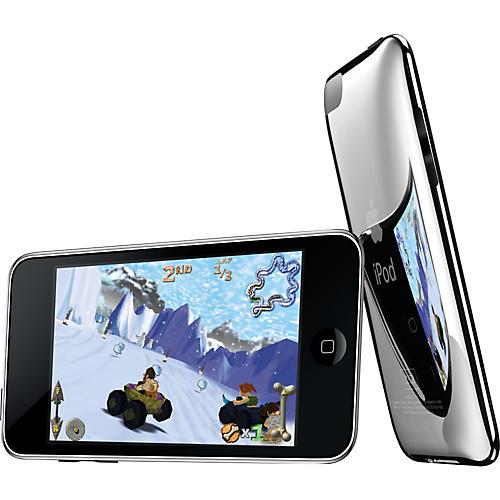 Apple iPod touch 2nd Gen 16GB