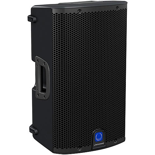 Turbosound iQ10 10 Inch Powered Loudspeaker-thumbnail