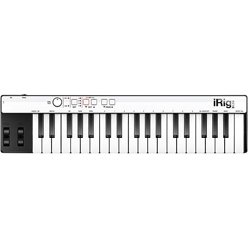 IK Multimedia iRig Keys Lightning with SampleTank SE-thumbnail