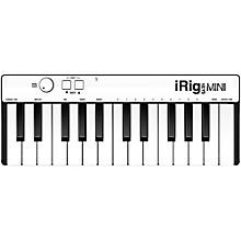 IK Multimedia iRig Keys Mini with SampleTank SE Level 1