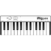 iRig Keys Mini with SampleTank SE