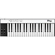 iRig Keys Pro with SampleTank SE