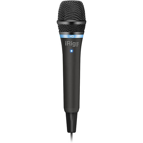 IK Multimedia iRig Mic HD-thumbnail