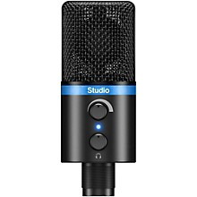 IK Multimedia iRig Mic Studio Level 1 Black