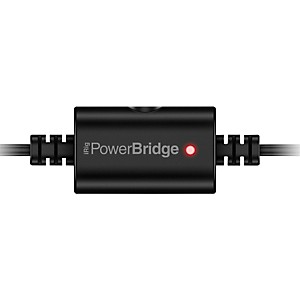 IK Multimedia iRig PowerBridge Lightning by IK Multimedia