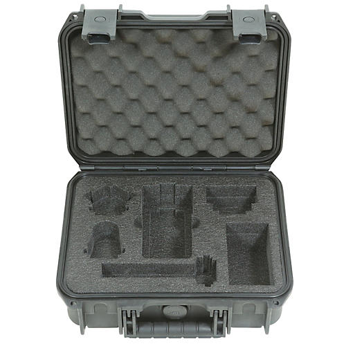 SKB iSeries Case for Zoom H6 Recorder (Broadcast)-thumbnail