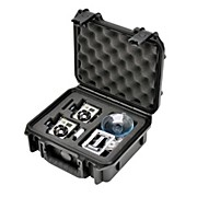 SKB iSeries GoPro Camera Case 2-Pack