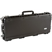 SKB iSeries Injection Molded 335 Guitar Case Regular